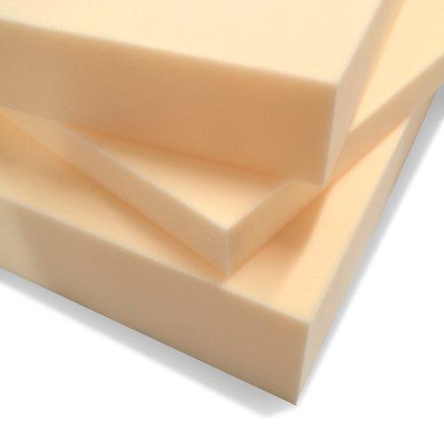 Placas de espuma